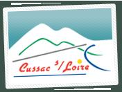 Commune de Cussac sur Loire