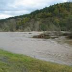Dégâts des inondations du 2 novembre